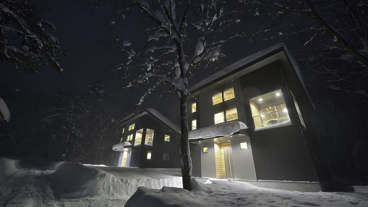 Hakuba Accommodations