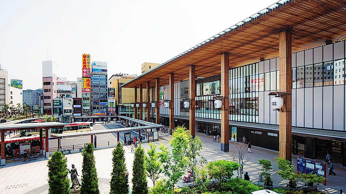 Nagano To Hakuba